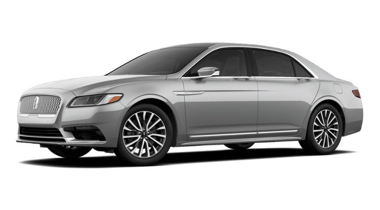 New 2018 Lincoln Continental Select Car For Sale/Lease Randolph, NJ